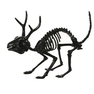 halloween rabbitdeer hybrid skeleton hyde and eek boutique - Target Halloween Tree
