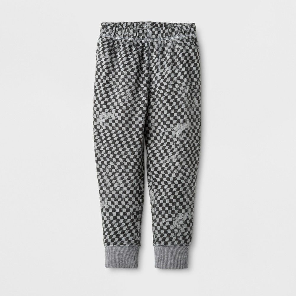 Lounge Pants Cat & Jack Proper Gray 5T, Mens