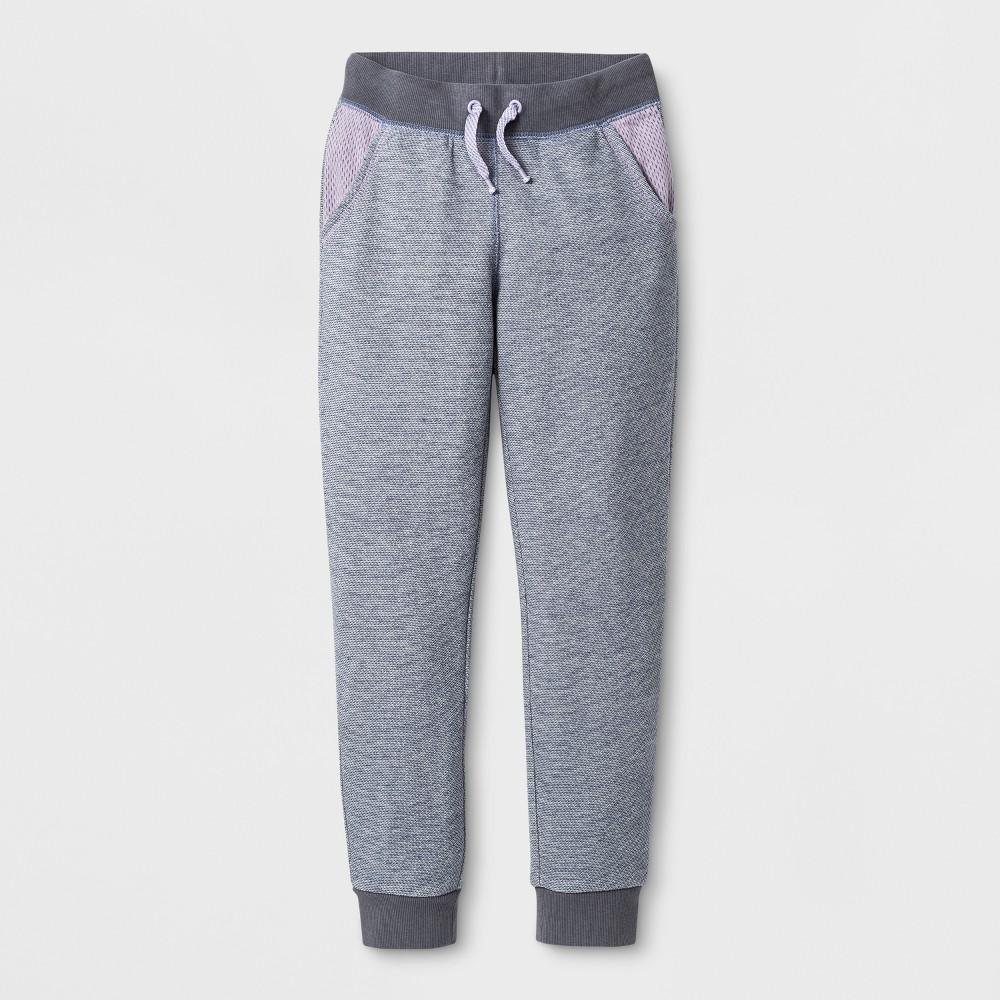 Girls Jogger Pants - Cat & Jack Blue XS