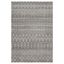 Chunky Knit Braided Wool Rug Project 62 Target