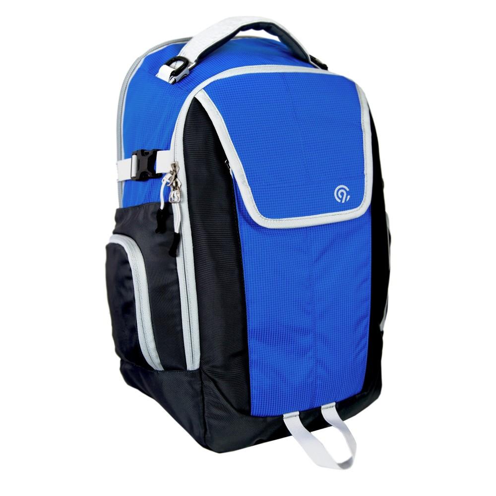 C9 18 Backpack - Royal Blue/Castle Rock