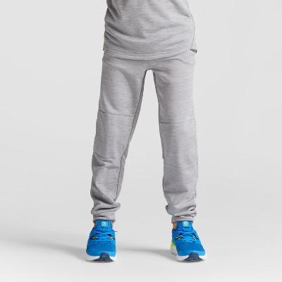 Boys' Lightweight Jogger - C9 Champion® Concrete Gray Heather XL