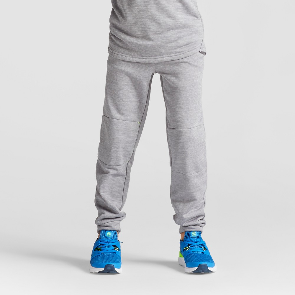 Boys Lightweight Jogger - C9 Champion Concrete Gray Heather XL, Concrete Heather
