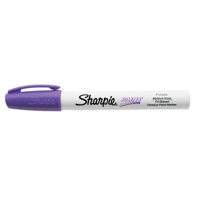 Sharpie® Paint Marker Purple