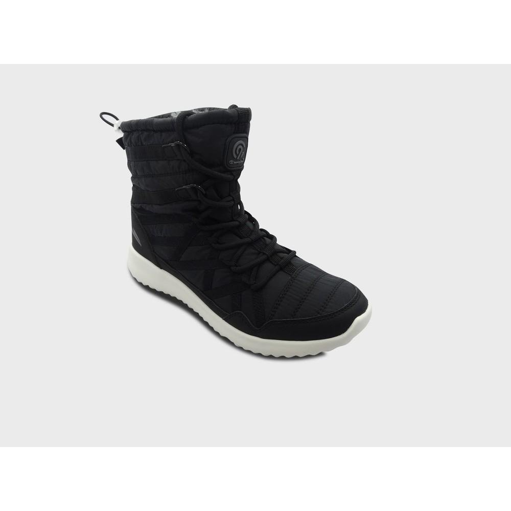 Womens Loren Jogger Boots - C9 Champion Black 8