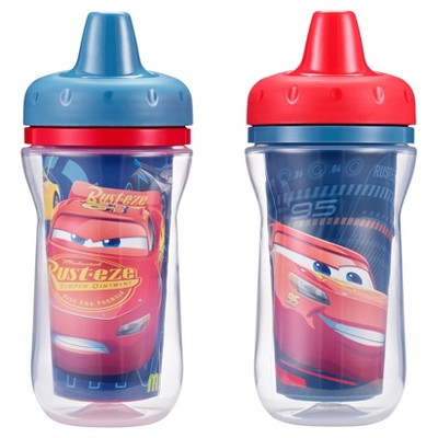 The First Years Disney® Cars Sippy Cup - 2pk