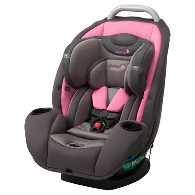 Safety 1st® UltraMax Air 360 4-in-1 Convertible Car Seat - Blush Pink