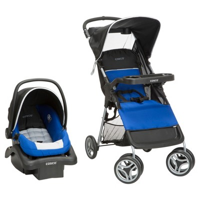 Cosco Lift & Stroll Travel System - Surf the Web