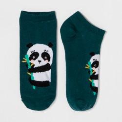 Women's Panda Casual Socks - Xhilaration™ One Size