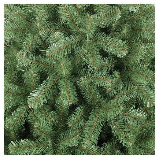 7ft unlit artificial christmas tree alberta spruce wondershop - White Spruce Christmas Tree