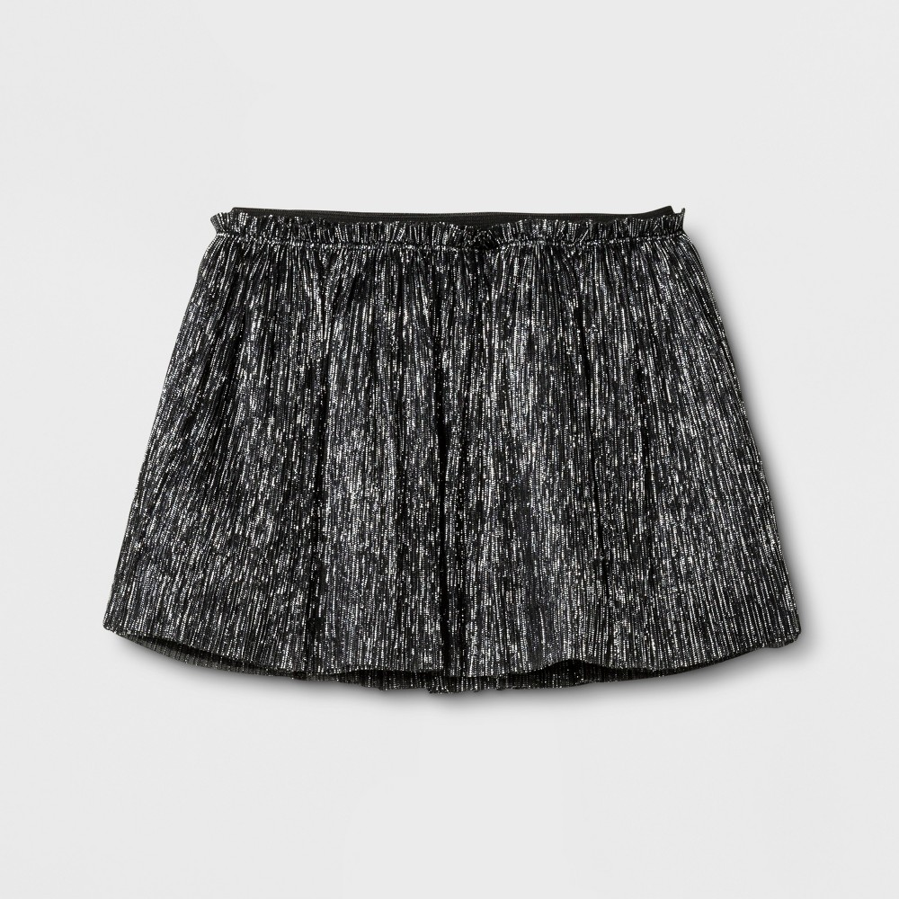 Toddler Girls Tutu Skirt Cat & Jack Black 3T