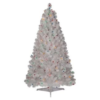 Multicolored Christmas Trees Target - Multi Colored Christmas Trees