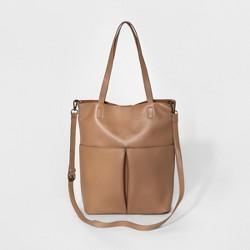 Women's Tote Handbag - Mossimo Supply Co.™ Blonde