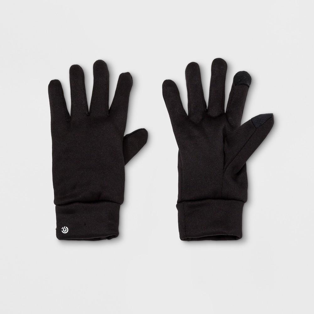 Boys Palm Grip Stretch Glove - C9 Champion Black 8-16