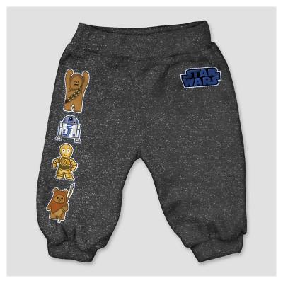 Jogger Pants Star Wars Star Wars Rich Charcoal 18 M