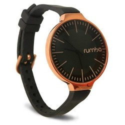 Women's RumbaTime® Orchard Gold Watch