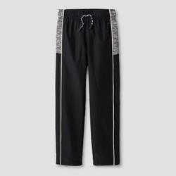 Boys' Activewear Pants - Cat & Jack™ Black
