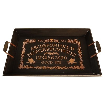 Halloween Spirit Board Serving Tray   Hyde And Eek! Boutique™