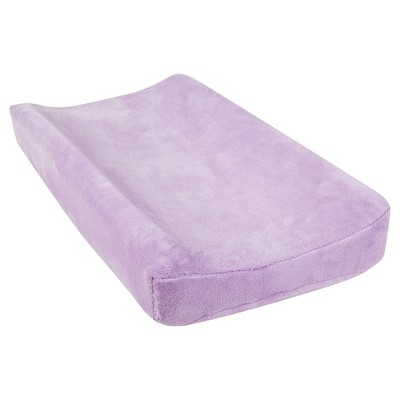 Trend Lab® Changing Pad Cover - Lavendula Plush