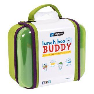 Nalgene® Lunch Box - Green