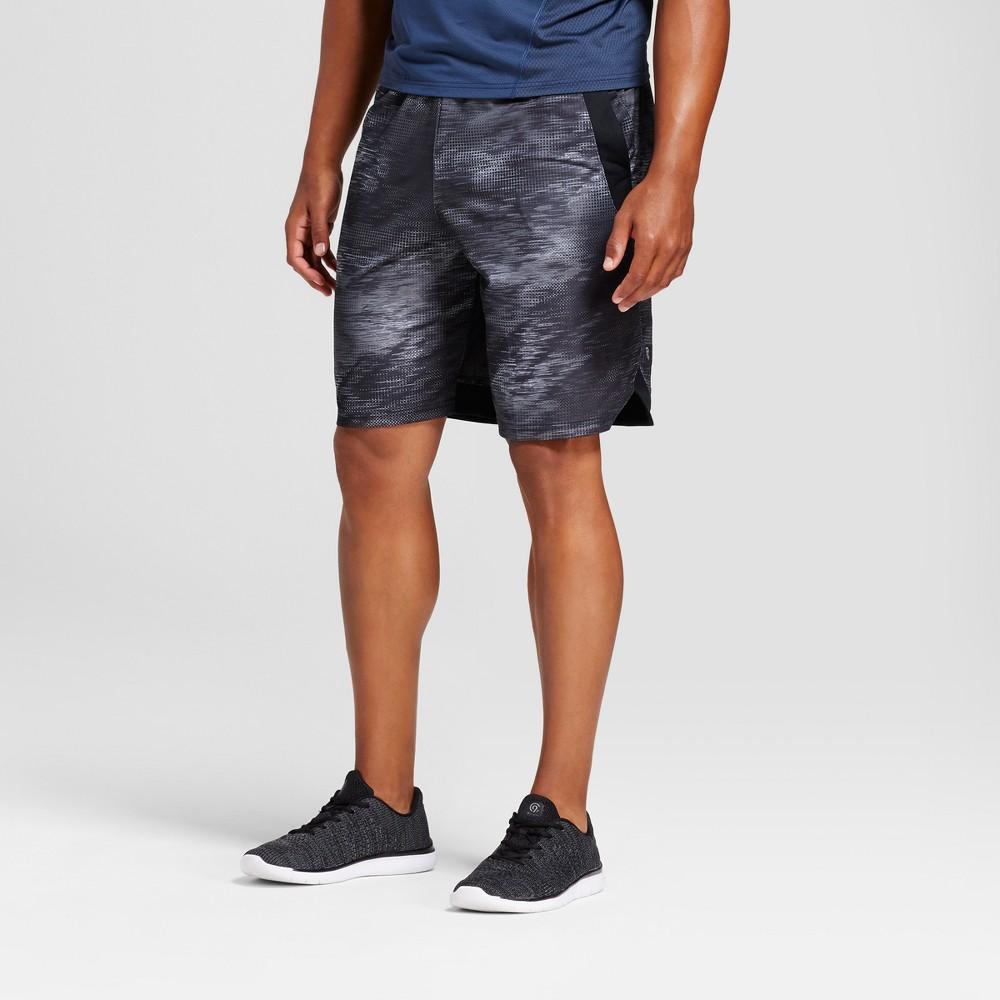 Mens Fadeaway Shorts - C9 Champion Black XL