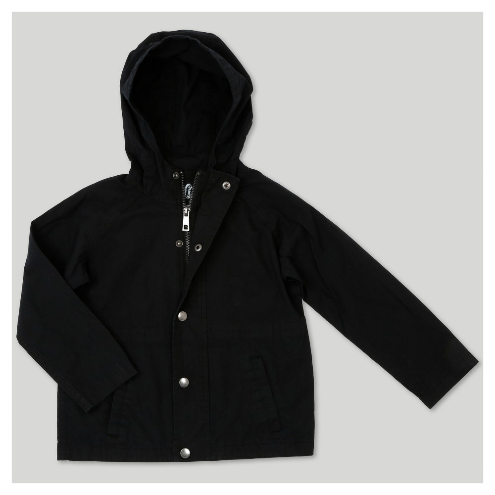 Jackets Afton Street Black 18 M, Toddler Girls, Size: 12 M