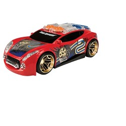 Road Rippers Street Beatz Motorized Car - Red Hot - Style 2