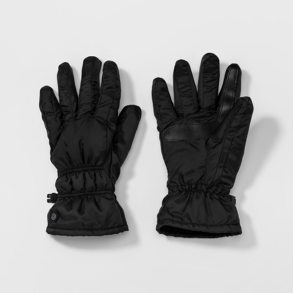 Womens Insulated Glove - C9 Champion Black L/XL