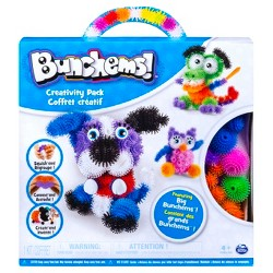 Bunchems® Creativity Pack featuring Big Bunchems and 350+ pc