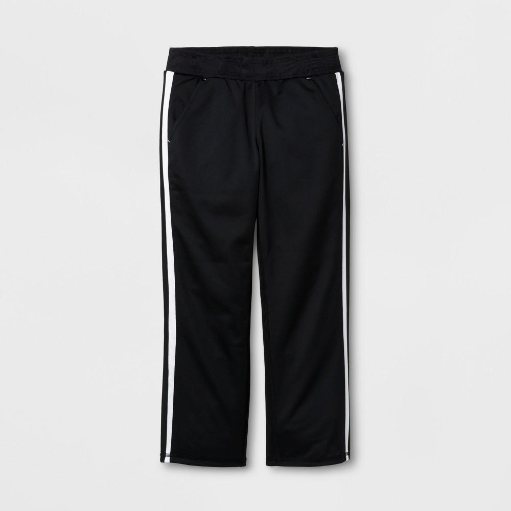 Plus Size Girls' Plus Track Pants - C9 Champion Black M