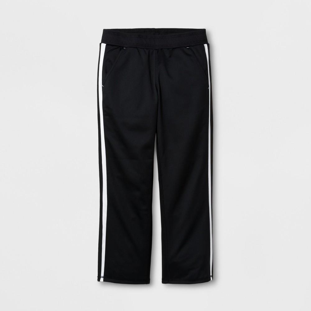 Plus Size Girls' Plus Track Pants - C9 Champion Black Xxl