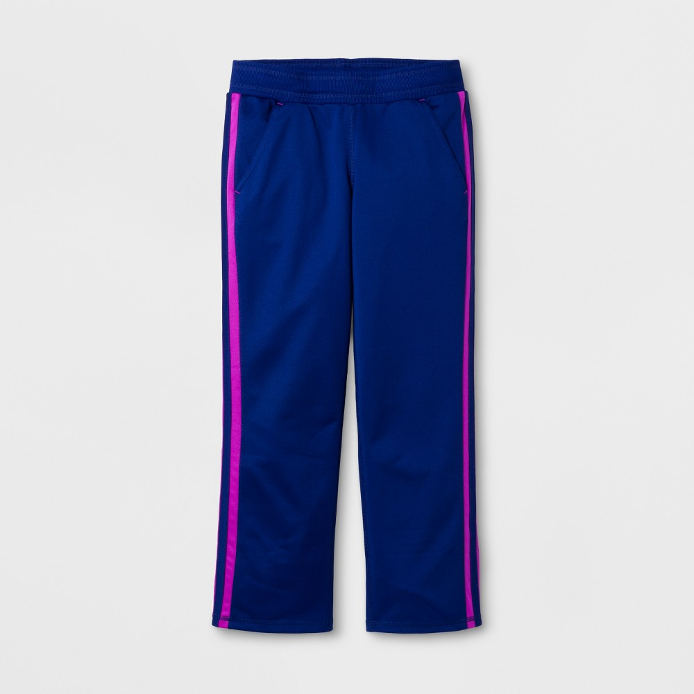 Plus Size Girls Plus Track Pants - C9 Champion Ultramarine M