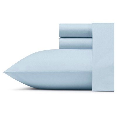 Solid Sheet Set (Queen)Zen Blue - Poppy & Fritz®