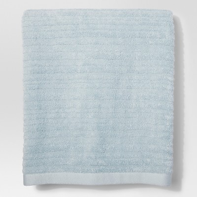 Textured Bath Towel Caspian Sea - Project 62™