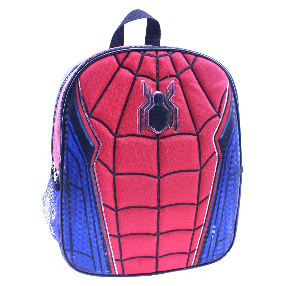 Spider-Man 16 Kids' Backpack, Multi-Colored