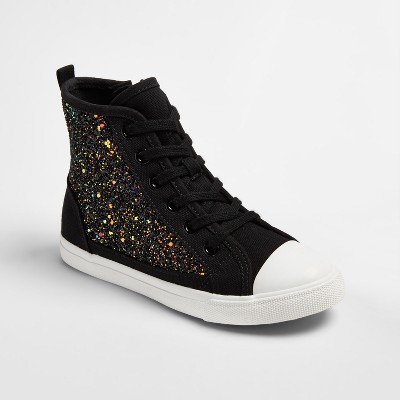 casual shoes girls'  target