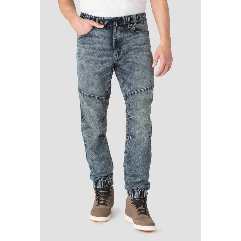 Denizen from Levis Mens Denim Jogger- Chance - 28, Blue