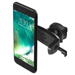 Iottie Easy One Touch Mini Vent Universal Car Mount Holder