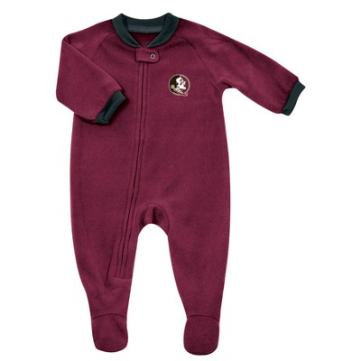 NCAA Florida State Seminoles Baby Snuggle Bug Sleep N' Play - 3-6 M