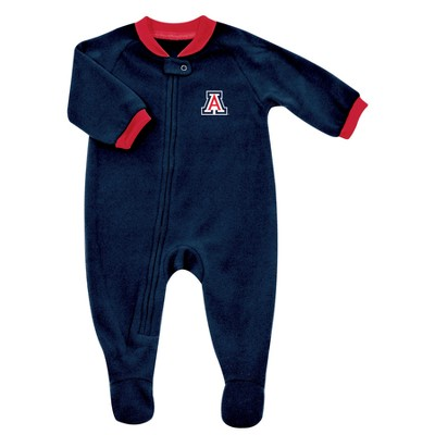 NCAA Arizona Wildcats Baby Snuggle Bug Sleep N' Play - 3-6 M