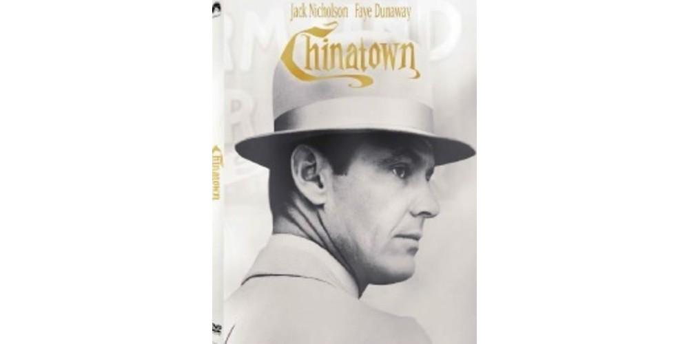 Chinatown (Blu-ray), Movies
