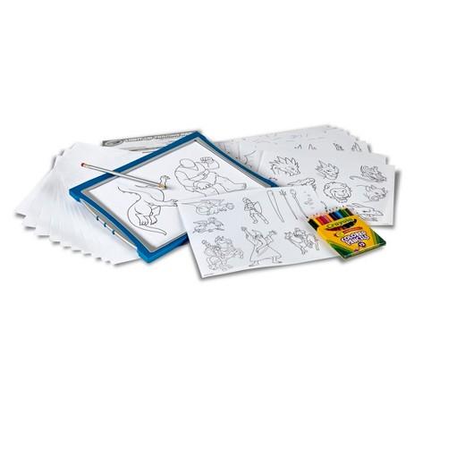 87 Crayola Paper Pads Amazon Crayola Color Wonder Disney Preschool Coloring Pad Toys