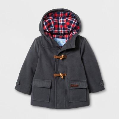 Outerwear Coats And Jackets Wippette 18 M Charcoal Heather