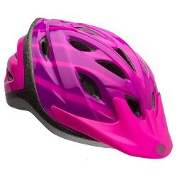 Bell® Axle Youth Bike Helmet - Pink