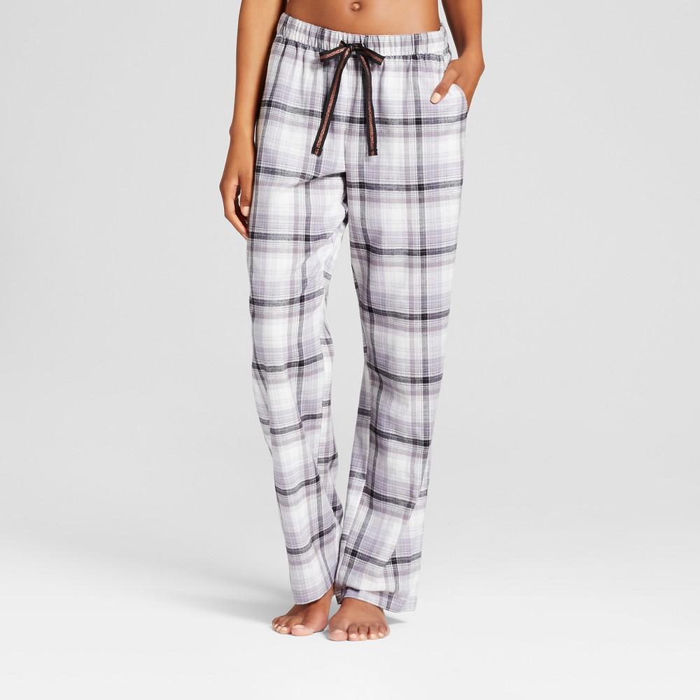 Womens Pajama Pants - Xhilaration Evening Shade L, Blue