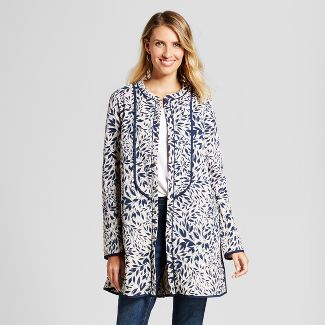 Quilted Jackets : Coats & Jackets : Target : white quilted coat - Adamdwight.com
