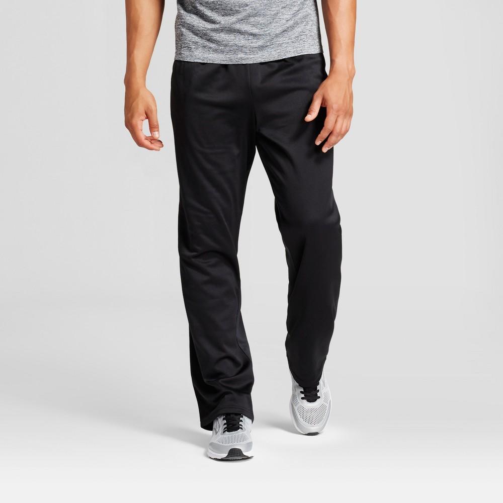 Mens Tech Activewear Pants - C9 Champion Black Xxl Tall