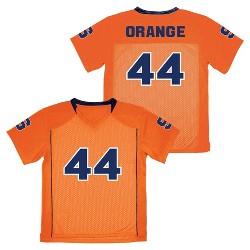 NCAA Boys' Replica Football Jersey Syracuse Orange