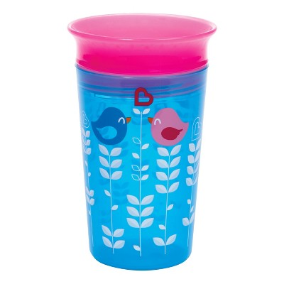 Munchkin® Miracle 360 Deco Sippy Cup- 9oz