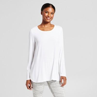 Maternity Nursing Sleep T-Shirt - Gilligan & O'Malley™ White S